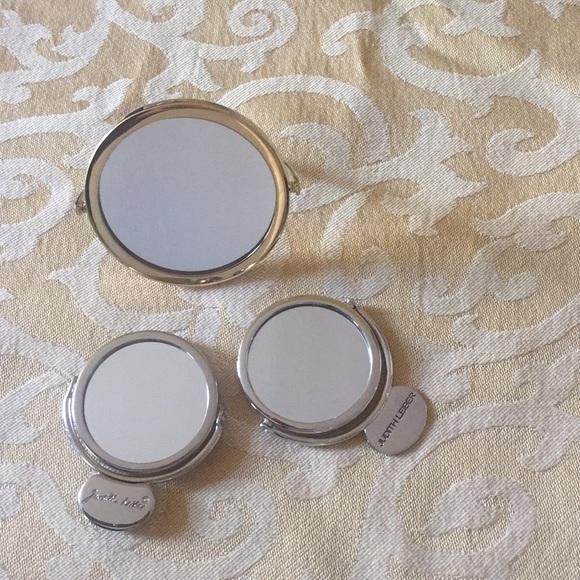 8f4cb8369 Judith Leiber Accessories - Judith Leiber purse mirror